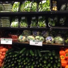 Photo taken at City Supermarket Irvington by Abdullah Yilmaz T. on 1/9/2014
