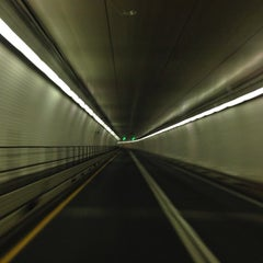 Photo taken at E-ZPass Stop-in Center - Fort McHenry Tunnel by Abdullah Yilmaz T. on 9/25/2013