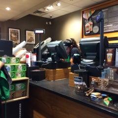 Photo taken at Starbucks by Abdullah Yilmaz T. on 7/1/2015