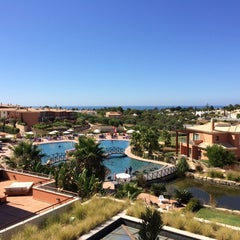 Photo taken at Monte Santo Resort by Fran D. on 8/22/2014