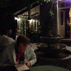 Photo taken at The Lost Unicorn Restaurant by 👑Elizabeth✨ C. on 8/11/2014