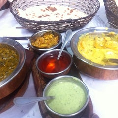 Photo taken at Zeeshan Kababish by Marta M. on 6/7/2014