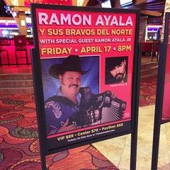 Photo taken at Casino Pauma by Chris S. on 4/7/2015