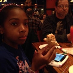 Photo taken at Bertucci's by Sharyn F. on 1/11/2014