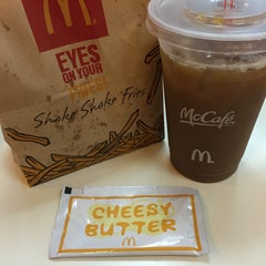 Photo taken at McDonald's by tracy m. on 8/16/2015
