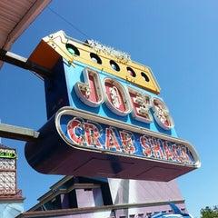 Photo taken at Joe's Crab Shack by Alex K. on 5/6/2013