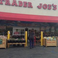 Photo taken at Trader Joe's by Sherra Victoria B. on 2/10/2013
