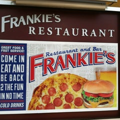Photo taken at Frankie's by F. Khristopher B. on 5/21/2013