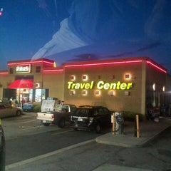 Photo taken at Pilot Travel Center by Dennis P. on 5/17/2013