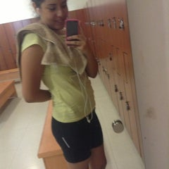 Photo taken at Country Sport Gym by Fabiola M. on 5/9/2013