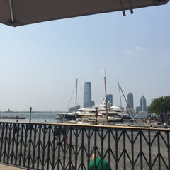 Photo taken at Brookfield Place by Angela J. on 9/3/2015