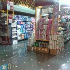 Photo taken at Supermercados Rey by ALDO R. on 7/13/2013
