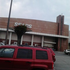 Photo taken at Sears by Christian H. on 4/23/2014