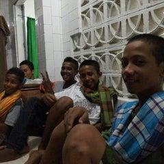 Photo taken at Masjid Jami' Manokwari by Baguz T. on 8/6/2013