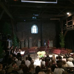 Photo taken at Katariina Kirik by Üllar J. on 6/19/2014