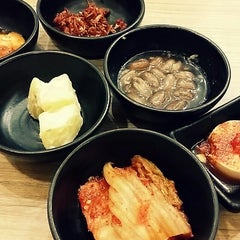 Photo taken at Seoul Yummy by HiLush L. on 5/11/2014