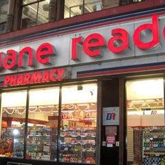 Photo taken at Duane Reade by Tim L. on 12/8/2012