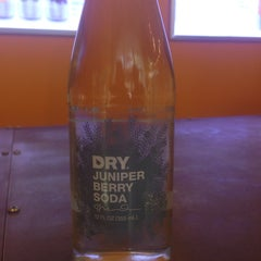 Photo taken at DRY Soda Co. by Danielle L. on 6/20/2014