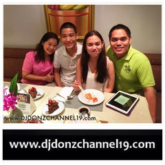 Photo taken at Evergreen Laurel Hotel by Dondon Valles P. on 7/8/2015