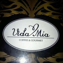 Photo taken at Vida Mia by Elman M. on 5/12/2013