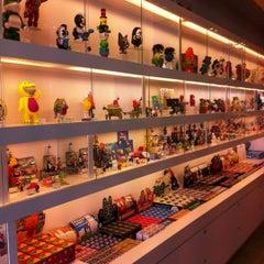 Photo taken at Kidrobot by MyDirtyJock .. on 12/3/2012