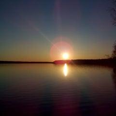 Снимок сделан в Suulajärvi - Ilola пользователем Darius M. 5/3/2016