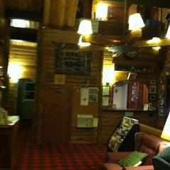 Photo taken at Kitzhof Inn by Deborah R. on 1/12/2013