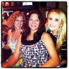 Photo taken at Shuckers Restaurant & Bar by Nadya M. on 6/30/2013
