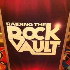 Photo taken at LVH - Las Vegas Hotel & Casino by Kevin M. on 4/9/2014