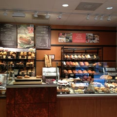 Photo taken at Panera Bread by Victor O. on 6/3/2013