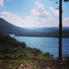 Photo taken at Raystown Lake by Megan D. on 7/6/2013