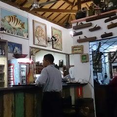 Photo taken at Maricota Gastronomia e Arte by Flávio S. on 7/14/2013