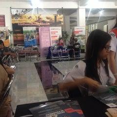 Photo taken at SMA Kristen Kalam Kudus by VWP S. on 10/6/2014