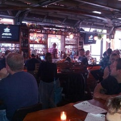 Photo taken at Shelter Lounge by Elliot M. on 10/18/2013