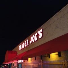 Photo taken at Trader Joe's by Ben H. on 4/11/2014