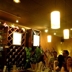 Photo taken at Two Corks and a Bottle by Ben H. on 3/30/2013
