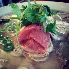Photo taken at Ha Long Bay Restaurant by Dennis P. on 10/11/2012