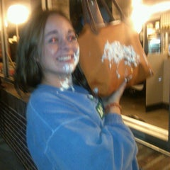 Photo taken at Waffle House by kaitlin v. on 10/17/2012