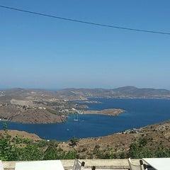 Photo taken at Λόζα (Loza) by Mirella G. on 8/30/2014