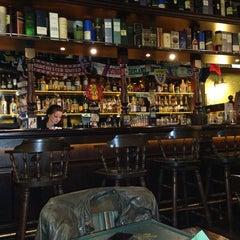 Photo taken at Shilling British Pub by Tatiana R. on 5/25/2013