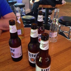Photo taken at Silver Eagle Bar & Grill by Mike H. on 5/25/2015