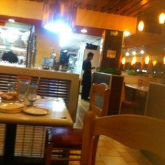 Photo taken at California Restaurante by Diego V. on 5/31/2013