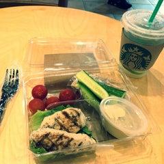 Photo taken at Starbucks by mayakpt on 1/30/2013
