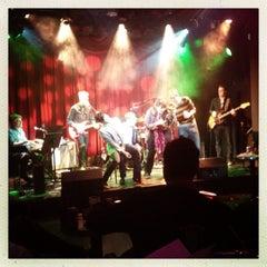 Photo taken at Ars Nova Theater by Lori W. on 3/2/2013