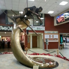 Photo taken at Reno-Tahoe International Airport (RNO) by Brenda C. on 12/21/2012