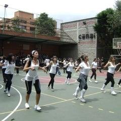 Photo taken at Corporación Universitaria UNITEC by Jhon T. on 10/30/2012