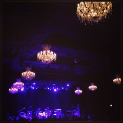 Photo taken at The Fillmore by Rob B. on 6/8/2013