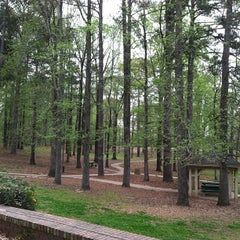 Photo taken at Alabama Rest Area by Michael M. on 4/9/2013
