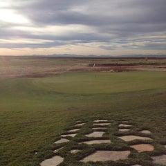 Photo taken at Murphy Creek Golf Course by Shane K. on 11/1/2012
