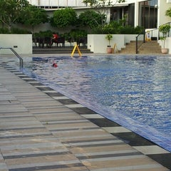 Photo taken at Hyatt Regency Kinabalu by Mardaleena M. on 8/31/2012